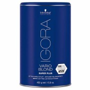 Schwarzkopf Professional Pudra decoloranta Igora Royal Vario Blond Super Plus 450g