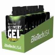 BioTechUSA 24 x BioTechUSA Recovery Gel, 60 g