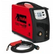 Aparat de sudura ELECTROMIG 220 SYNERGIC tip MIG/TIG/MMA Telwin 400 V, 20-230 A, 1.6 - 4.0 mm, 816059