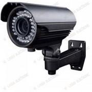 Telecamera Waterproof CCD Sony 1 3 Visione Notturna 40MT