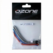 (057) Ozone Kite Pigtails For Four Line Water Kites