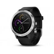 Garmin Reloj deportivo GARMIN Vivoactive 3 (Bluetooth - 7 días de autonomía - Negro)