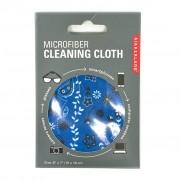 Pano Microfibra - Bandana Azul