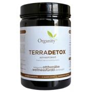 TerraDetox Agyagfürdő 1kg Organity * (beszerzése hosszadalmas)