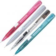 LAPISEIRA 0.5MM TECHINICLICK CORES SORTIDAS CX.C/12
