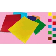 Kreslicí karton NOTES A3/225gr/ 50lis oranž