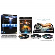Sony Encuentros en la tercera fase - Set de regalo Edición Limitada 40.º Aniversario - 4K Ultra HD