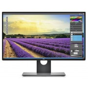 "DELL U2518D 25"" IPS QHD (2560x1440 resolution) LED backlit Monitor, 2x DP, mDP, HDMI"