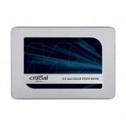 SSD disk Crucial MX500 2TB 2.5'' SATA 6Gb/s TLC 3D-NAND | CT2000MX500SSD1