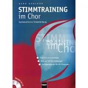 Helbling Stimmtraining im Chor Notas para coros