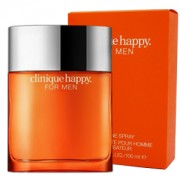 Clinique - Happy Men edt 100ml (férfi parfüm)