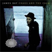 Video Delta Bay,James - Chaos & The Calm - CD
