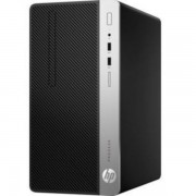 HP 400 G5 MT i3-8100/8GB/1TB/DVD-RW/W10P 5ZS26EA#BED