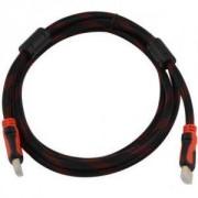 Кабел HDMI мъжки към HDMI мъжки 1.8м - HDMI-1.8m