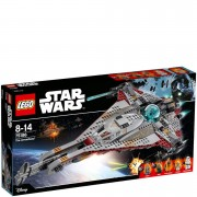 LEGO Star Wars: The Arrowhead (75186)