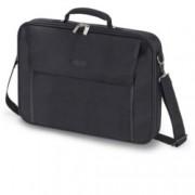 "Чанта Dicota Multi BASE, за лаптопи до 15.6"", черна"
