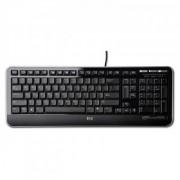 HP USB Keyboard SL Hrv. (QY776AA#AKN)