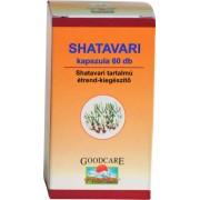 GoodCare Shatavari kapszula 60db