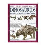 Dixon Dougal Enciclopedia Ilustrada De Los Dinosaurios Y Otros Animales Prehis Tóri