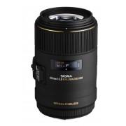 Sigma 105mm f/2.8 EX DG OS HSM MACRO para Nikon