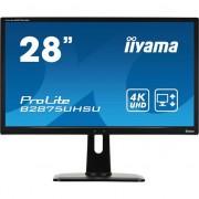 Monitor PC iiyama B2875UHSU-B1