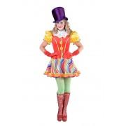 Coppens Clown - Multi - Grootte: Small