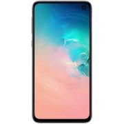 "Telefon Mobil Samsung Galaxy S10e, Dynamic AMOLED Capacitive touchscreen 5.8"", 6GB RAM, 128GB Flash, Camera Duala 12+16MP, 4G, Wi-Fi, Dual SIM, Android (Argintiu)"