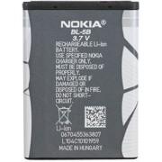 Nokia BL-5B Batterij - 820 mAH Li-Ion
