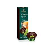 Tchibo Cafissimo Teatime Pure Black 10 capsule ceai