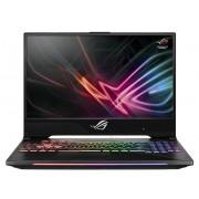 """Asus ROG Strix SCAR II GL504GW-ES006T Nero Netbook 39,6 cm (15.6"""") 1920 x 1080 Pixel 2,20 GHz Intel® Core™ i7 di ottava generazione i7-8750H"""