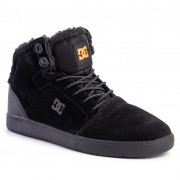 Sneakers DC - Crisis High Wnt ADYS100116 Black/Camo(Bcm)