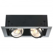 Aixlight Flat Double Built-In Light ES111