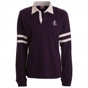 AFL Ladies Supporter Rugby Top Fremantle Dockers [Size:14]