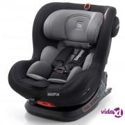 Babyauto autosjedalica Biro Fix 360 0+1+2 crno-siva 313842
