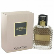 Valentino Uomo For Men By Valentino Eau De Toilette Spray 3.4 Oz