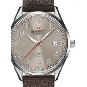 Ceas barbatesc Swiss Military Hanowa 05-4287.04.009 Helvetus AutomatiC 40mm 5ATM