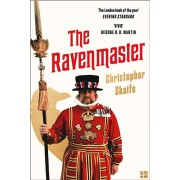 Ravenmaster. My Life with the Ravens at the Tower of London, Paperback/Christopher Skaife