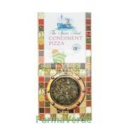 Condiment Pizza 35 Gr Bio Longevita Solaris Plant