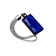 Pendrive 32Gb Silicon Power 810 blue