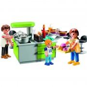 Set Portabil Bucatarie Playmobil
