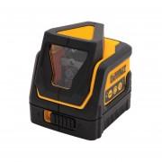 Laser De Líneas Cruzadas Dewalt 360º DW0811
