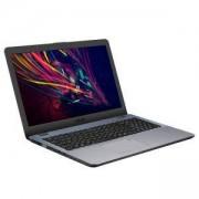 Лаптоп ASUS X542UQ-DM117, i3-7100U, 15.6 инча , 8GB, 1TB, Linux, ASUS X542UQ-DM117 /15/I3-7100U