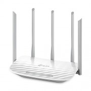 TP-Link Archer C60 AC1350 4Port Dual Band Router