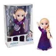 Giochi Preziosi Frozen 2 Elsa Cantante con Luci e Suoni