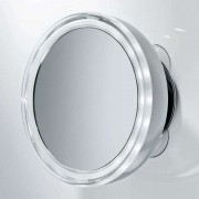 BS 10 illuminated travel mirror