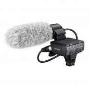 Sony XLR-K2M Adaptador + Microfone