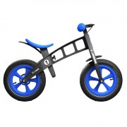 first-bike Bicicletas niños First-bike Limited Edition With Brake Blue
