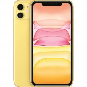 Apple iPhone 11 256 GB Geel