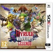 Hyrule Warriors Legends 3DS Tedesca, Inglese, Francese videogioco 2232740
