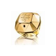 EAU DE PARFUM LADY MILLION PACO RABANNE 80ML